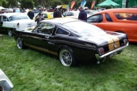 Hanging Rock Car Show 2011 Part 1